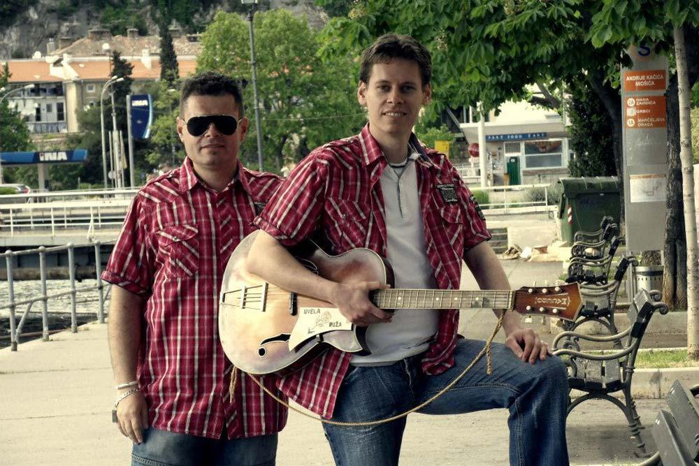 Aledory - Alen i Dorian