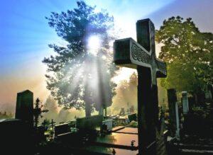 """Snimio video na riječkom groblju: """"Kada umrem…"""""""